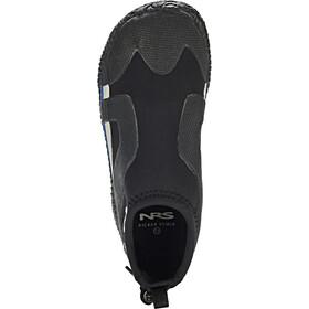 NRS Kicker Remix Zapatillas de Agua Hombre, black/blue